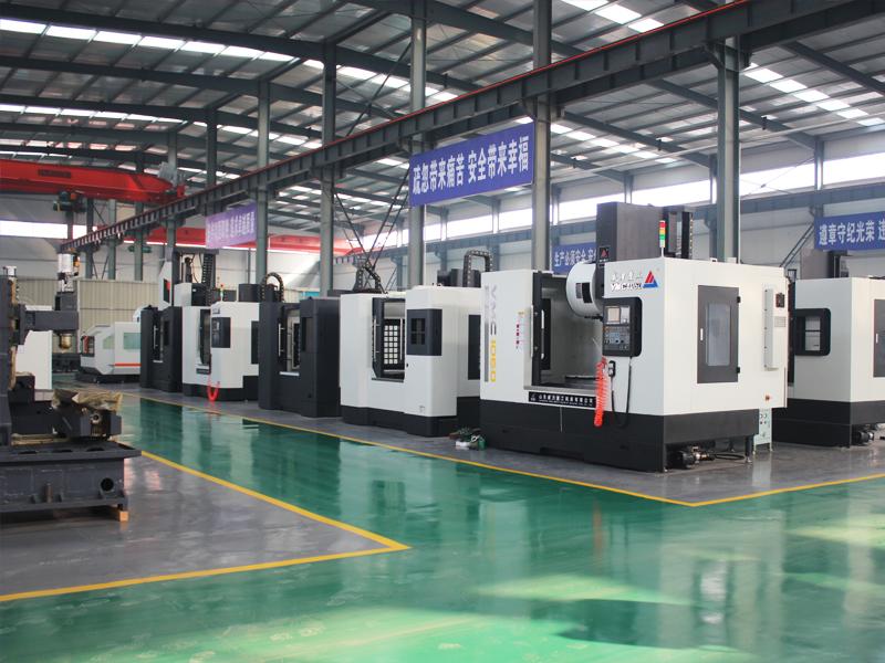 四柱油压机生产厂家